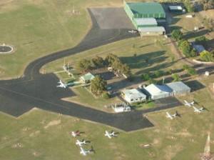 aerial-mudgeeairport